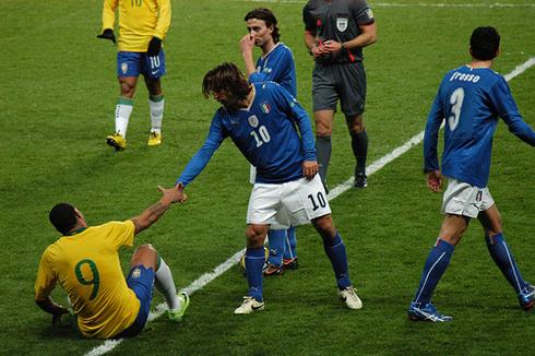 サッカー ブラジルワールドカップ イタリア代表候補30名発表!